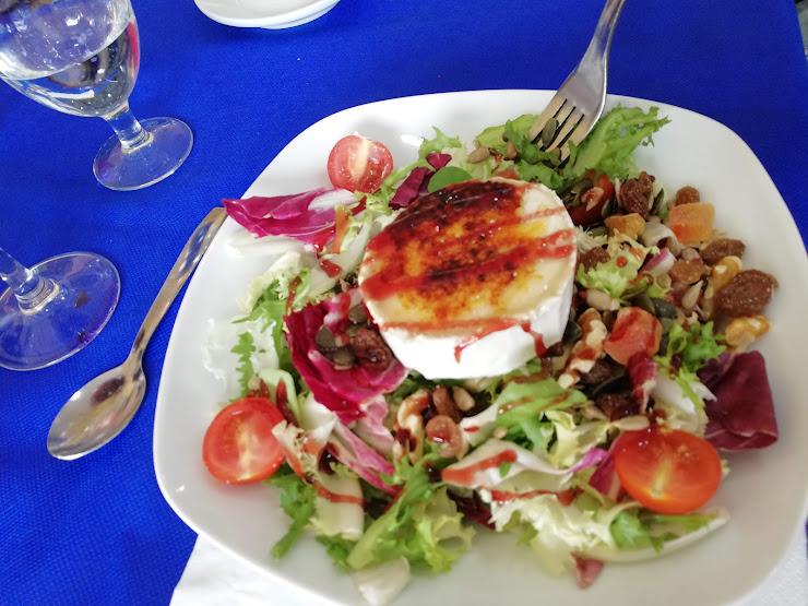Restaurante Millennium Nord Av. de Béjar, 399, 08226 Terrassa, Barcelona