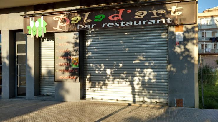 Palad'art Av. Josep Ragull i Vilaró, 20, 08380 Malgrat de Mar, Barcelona