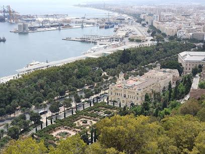 Málaga Park