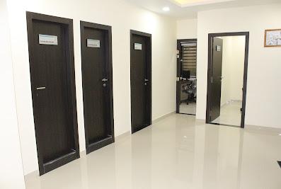 Raipur Nuclear Health Care Centre