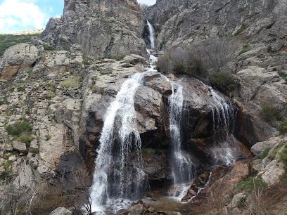 Nacimiento del Río Duratón