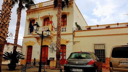 Ayuntamiento de los Gallardos