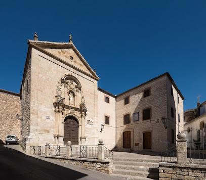 Monasterio de San José del Salvador