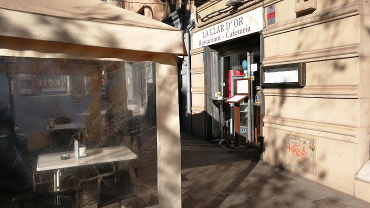 La Llar d'Or Via Augusta, 278, 08017 Barcelona