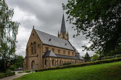 Kath. Pfarrkirche St. Margareta