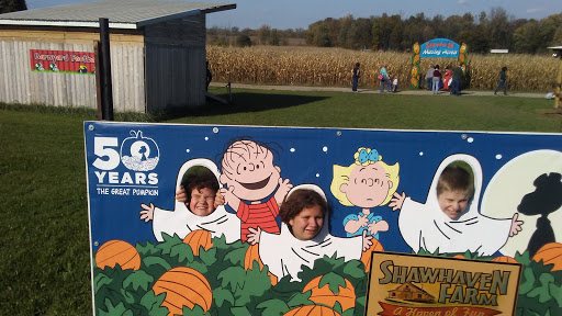 Tourist Attraction «Shawhaven Farm», reviews and photos, 1826 Rolfe Rd, Mason, MI 48854, USA