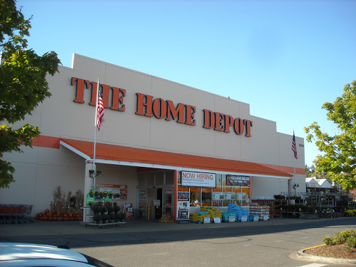 Home Improvement Store «The Home Depot», reviews and photos, 26120 104th Ave SE, Kent, WA 98031, USA