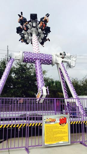 Andretti Theme Park