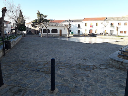 Plaza Los Pedroches