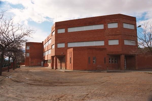 UNED Teruel