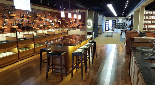 The Showroom at Rampart Supply in Denver, Colorado