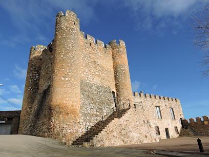 Castle of Carcelén