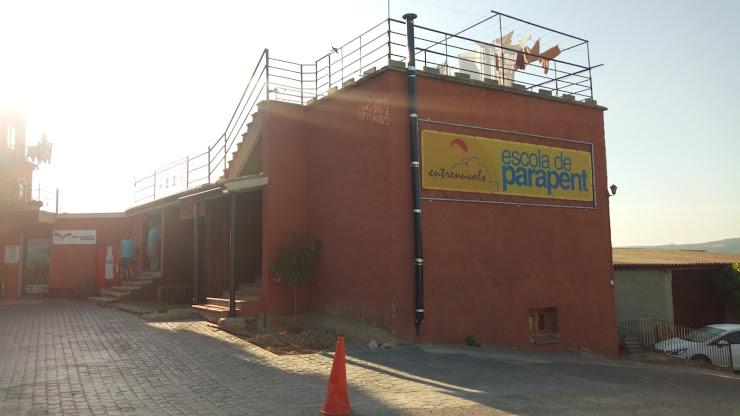 Hotel-Apartament Allotjament Rural Cal Maciarol Camí de l'Observatori s/n, 25691 Àger, Lérida