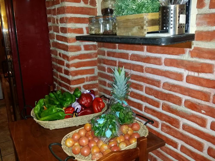 Restaurant La Nova Vinya Av. Europa, 7, 08700 Igualada, Barcelona