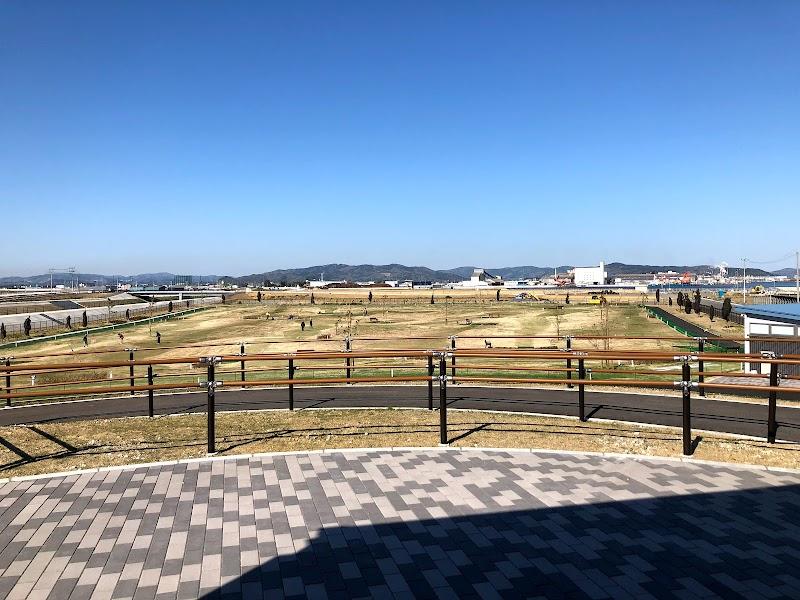 緑地 矢本 パーク 場 海浜 ゴルフ