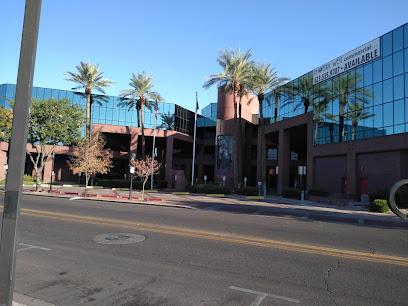 Downtown Glendale, AZ
