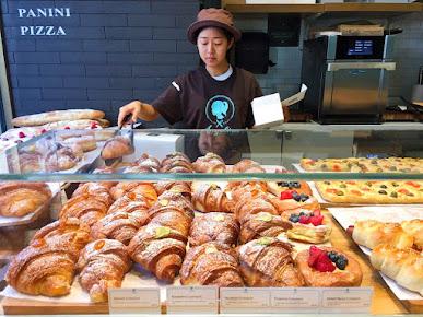 Angelina Bakery NYC
