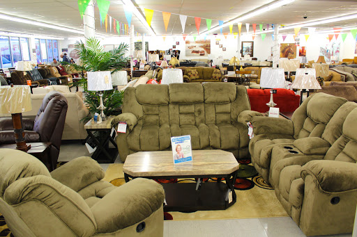 Furniture Store «Sandys Furniture», Reviews And Photos, 422 Lake Ave,  Elyria, OH 44035, USA