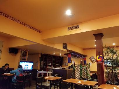 Alirang Restaurant