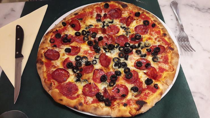 Pizzeria Francesco Passeig de Vilafranca, 3, 08870 Sitges, Barcelona