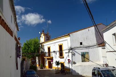 Ayuntamiento de Gaucín