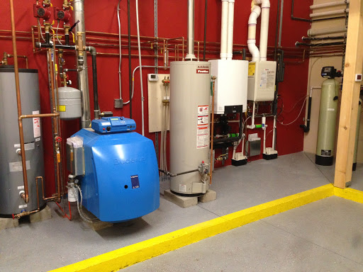 Plumber «Homestead Plumbing Heating Cooling and Energy», reviews and photos, 100 West Rd #2, Ellington, CT 06029, USA