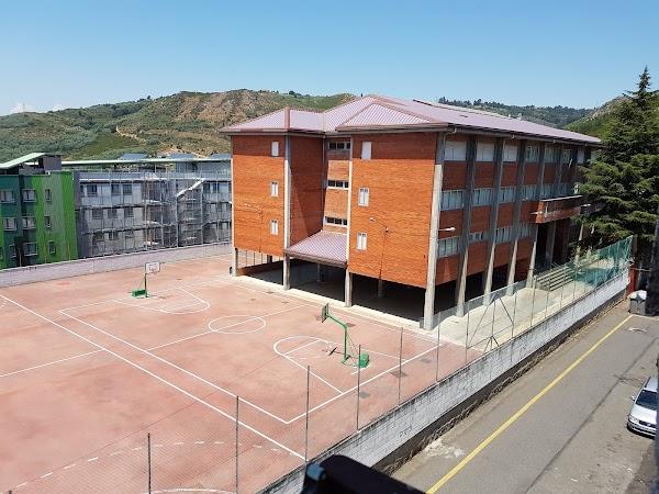 Colegio Público Virxe De Covadonga