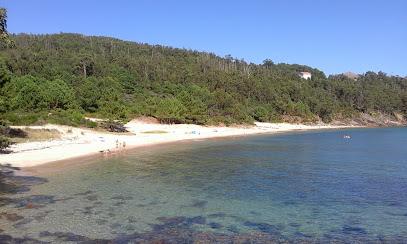 Playa de Gures
