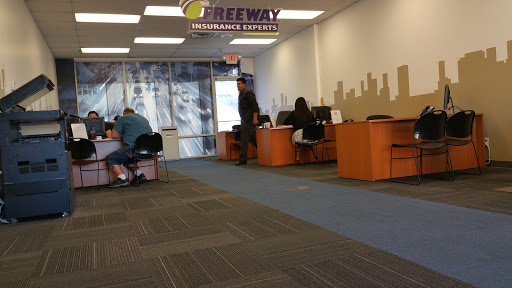 Auto Insurance Agency «Freeway Insurance Services», reviews and photos