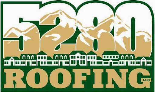 5280 Roofing LLC in Aurora, Colorado