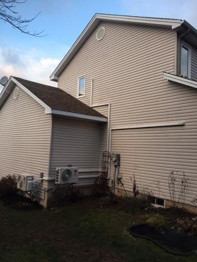 Air Conditionné Hayward Healthy Home Solutions - Heat Pumps & Electrical à Riverview (NB) | LiveWay
