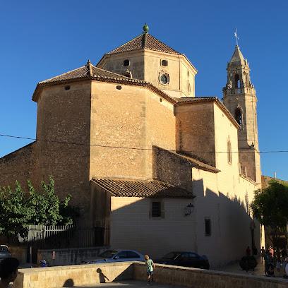 Sant Pere de Torredembarra