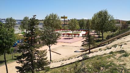 Mirador de Cobeña Park