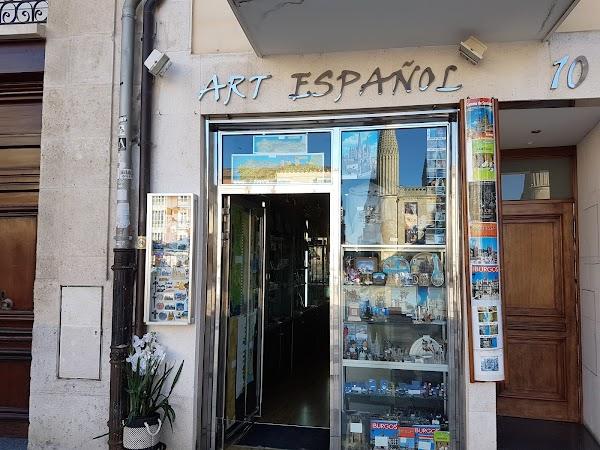 Art Español