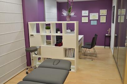 imagen de masajista OsteoVital | Fisioteràpia, osteopatia i salut