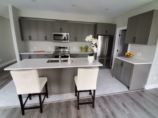 Interior Designer Hawthorne Kitchens in Kingston (ON) | LiveWay