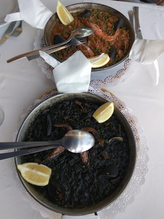 Restaurante Magoa Av. del Port d'Aiguadolç, 19, 08870 Sitges, Barcelona