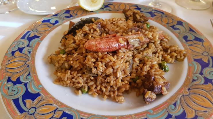 Restaurant Can Cirili Av. Can Vilardebò, 1, 08185 Lliçà de Vall, Barcelona