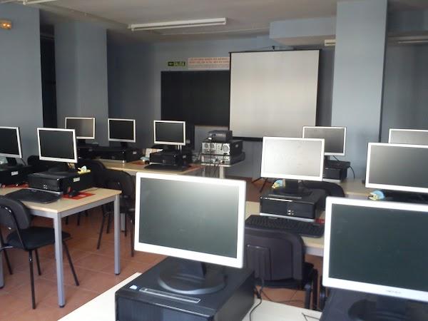 Academia MC Centro de Formación