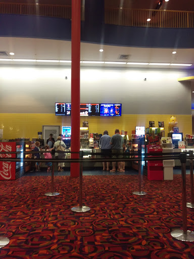Movie Theater «Cinemark Enfield 12», reviews and photos, 90 Elm St, Enfield, CT 06082, USA
