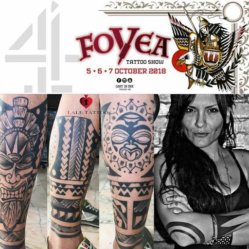 LAle.tattoo di Larotonda Alessandra