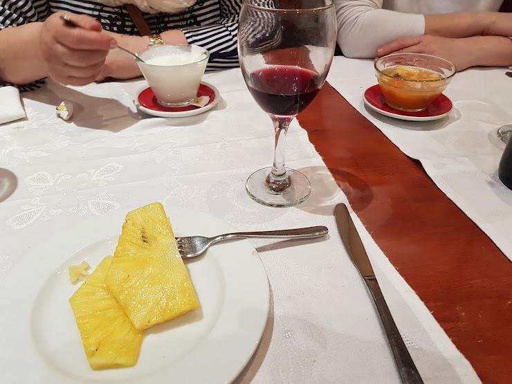Restaurant Al Punt Carrer de Girona, 51, 08009 Barcelona