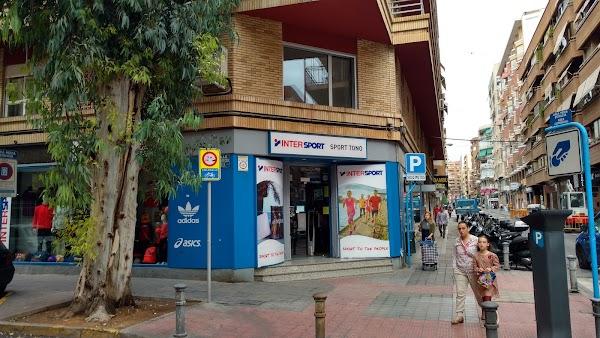 Sport Tono - Alicante centro