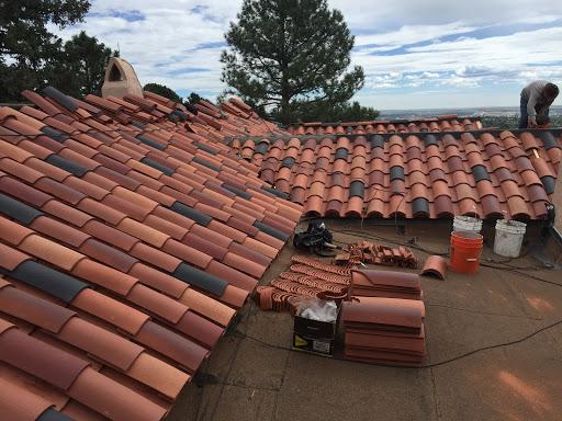 C S Quality Roofing LLC in Colorado Springs, Colorado