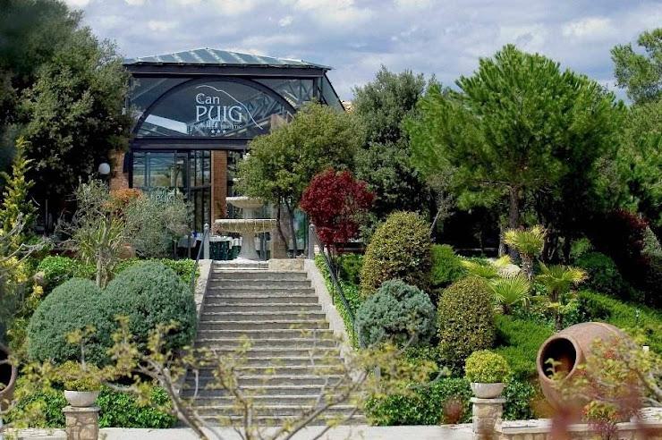 Hotel Can Puig Carretera de Manresa, 46, 25290, Lleida