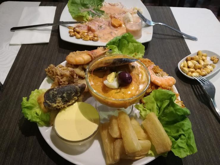 Restaurante Kenko II Carrer del Dos de Maig, 250, 08013 Barcelona