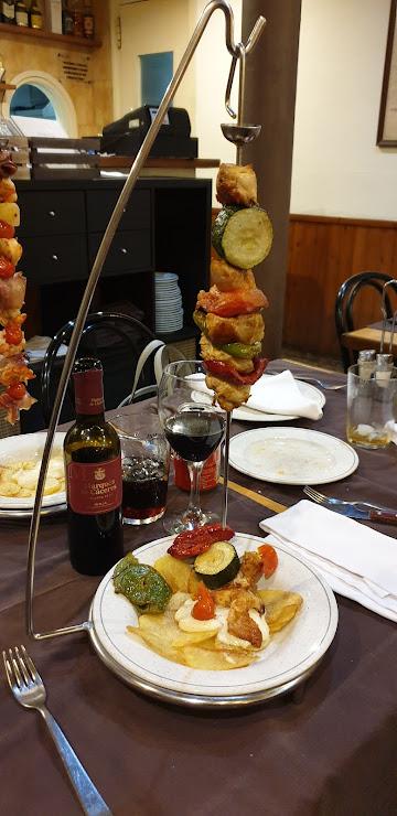 Restaurante Esvet Passeig dels Til·lers, 6, 08530 La Garriga, Barcelona