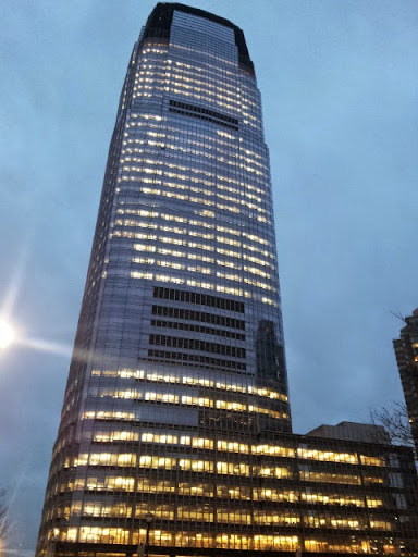 Goldman Sachs & Co, 30 Hudson St, Jersey City, NJ 07302, Investment Bank
