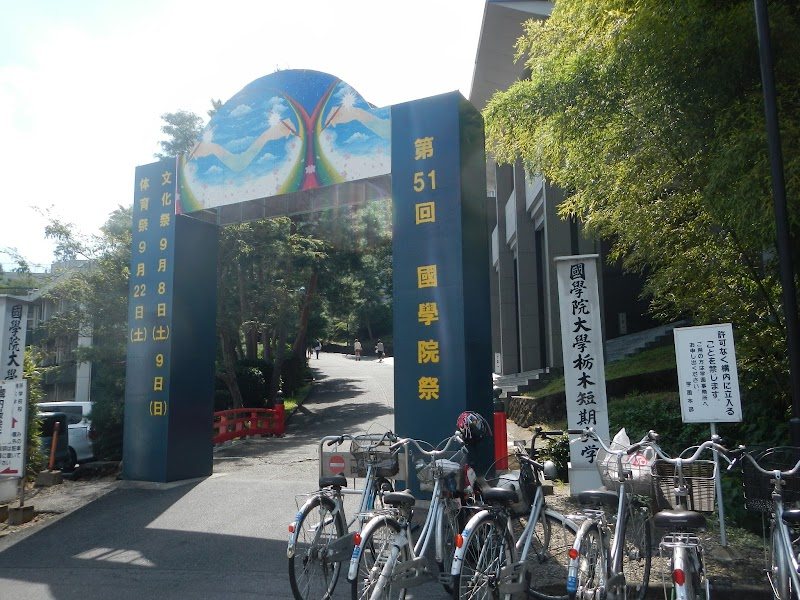 栃木 高校 大學 國學院
