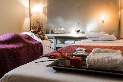 imagen de masajista Wellness room - Sala de masajes La Laguna Gran Hotel